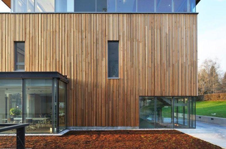 5 grandes raisons de choisir le bardage en bois pour votre maison