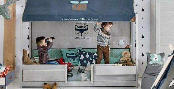 Comment choisir un lit d'enfant