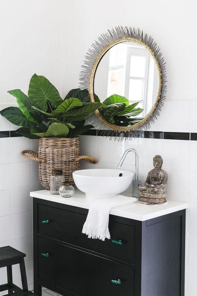 Tendances déco 2021 - Découvrez comment décorer vos toilettes cette année 1