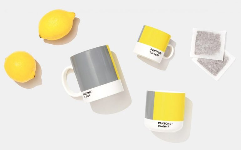 Ultimate Gray + Illuminating - Décorer avec les couleurs de l'année de Pantone 3