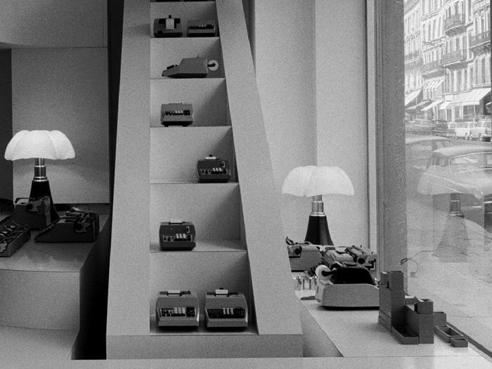 Lampe Pipistrello origine d'un mythe du design italien