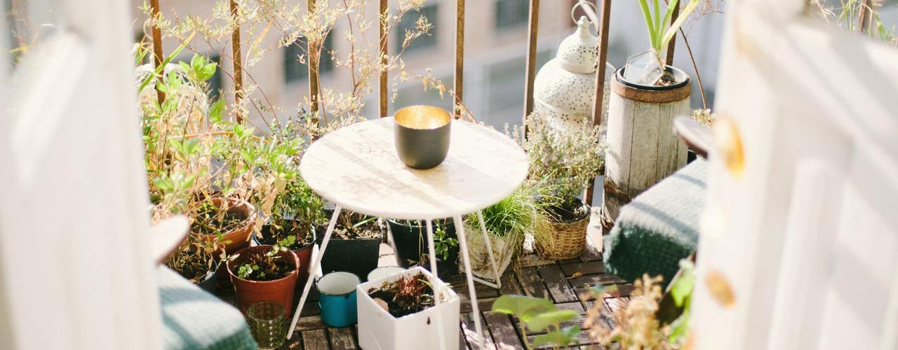 Décorer sa terrasse grâce à quelques astuces simples