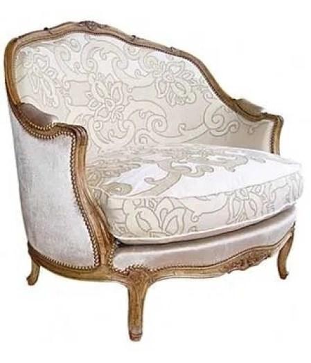 Le fauteuilBergère marquise