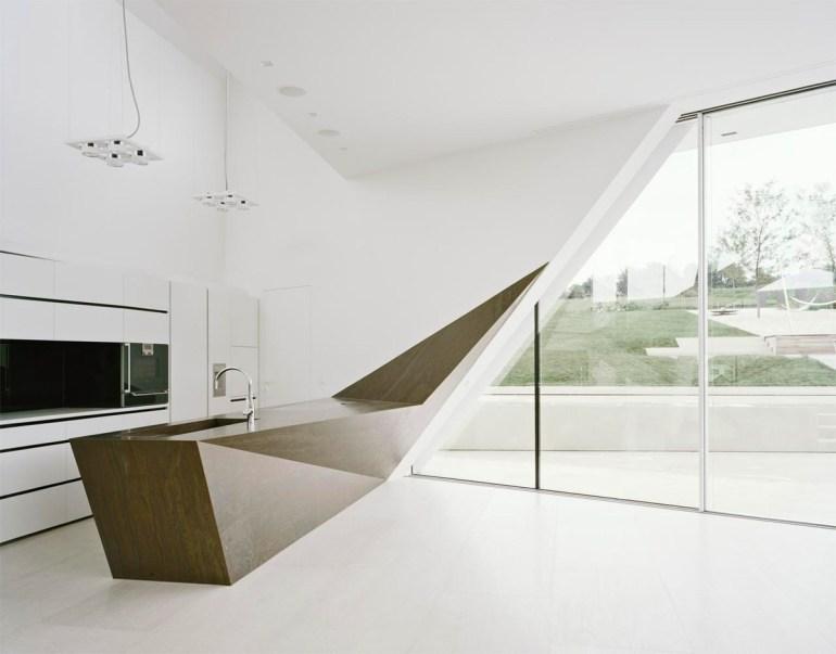 Quelques idées de meubles pour une cuisine minimaliste