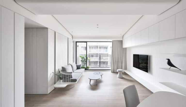 style minimaliste