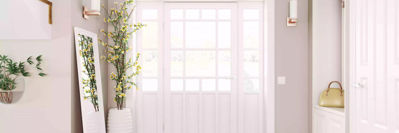 Illuminez votre entrée grâce à une décoration Feng Shui
