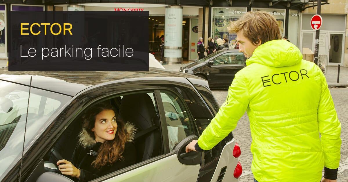 Ector Parking Facile Dcouvre Le Monde