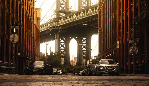 10 films à voir sur New-York