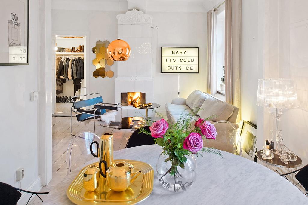 Appartement design