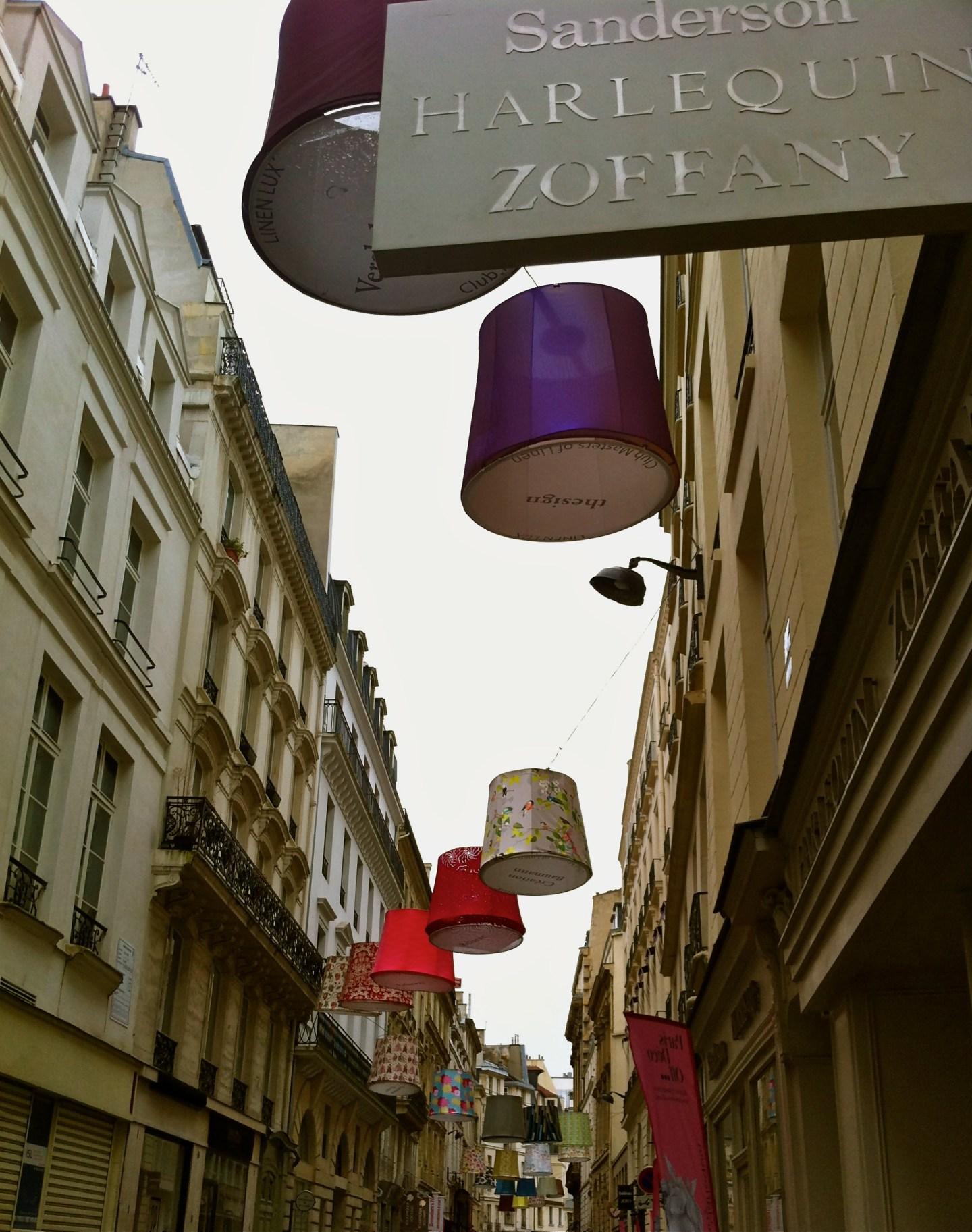 Paris Deco off – Um evento de decoração imperdivel na capital francesa.