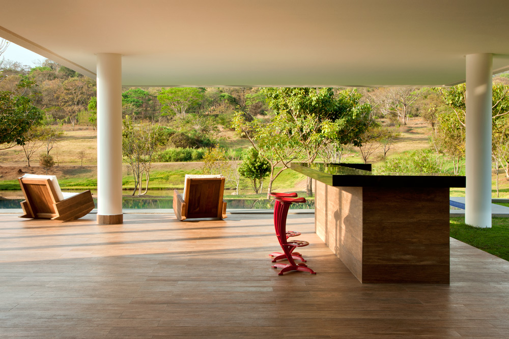 maison design contemporain