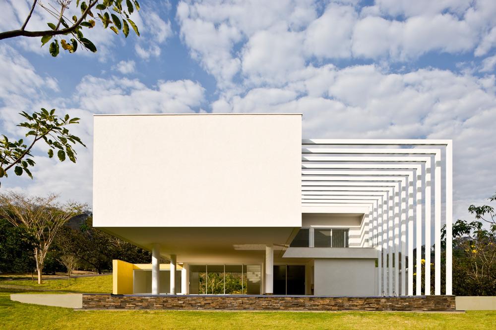 minimalisme brésilien