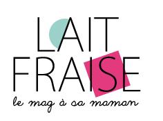 DECOuvrir design - chambre bébé Lait fraise mag