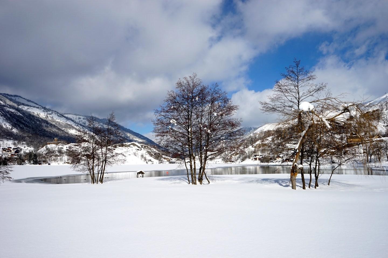 Voyage : Un dernier séjour enneigé aux Pyrénées avant l'arrivée du printemps