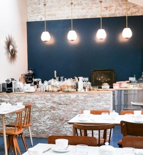 Hôtel Henriette-blog-Découvrir-design