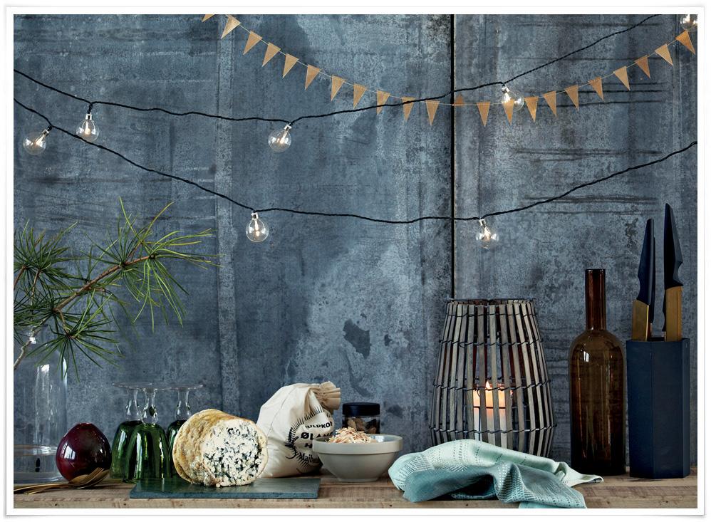 Idées luminaires design pour une ambiance lumineuse