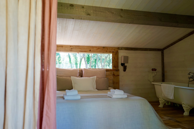 villa Vanille chambre d'hôte à Boisseron