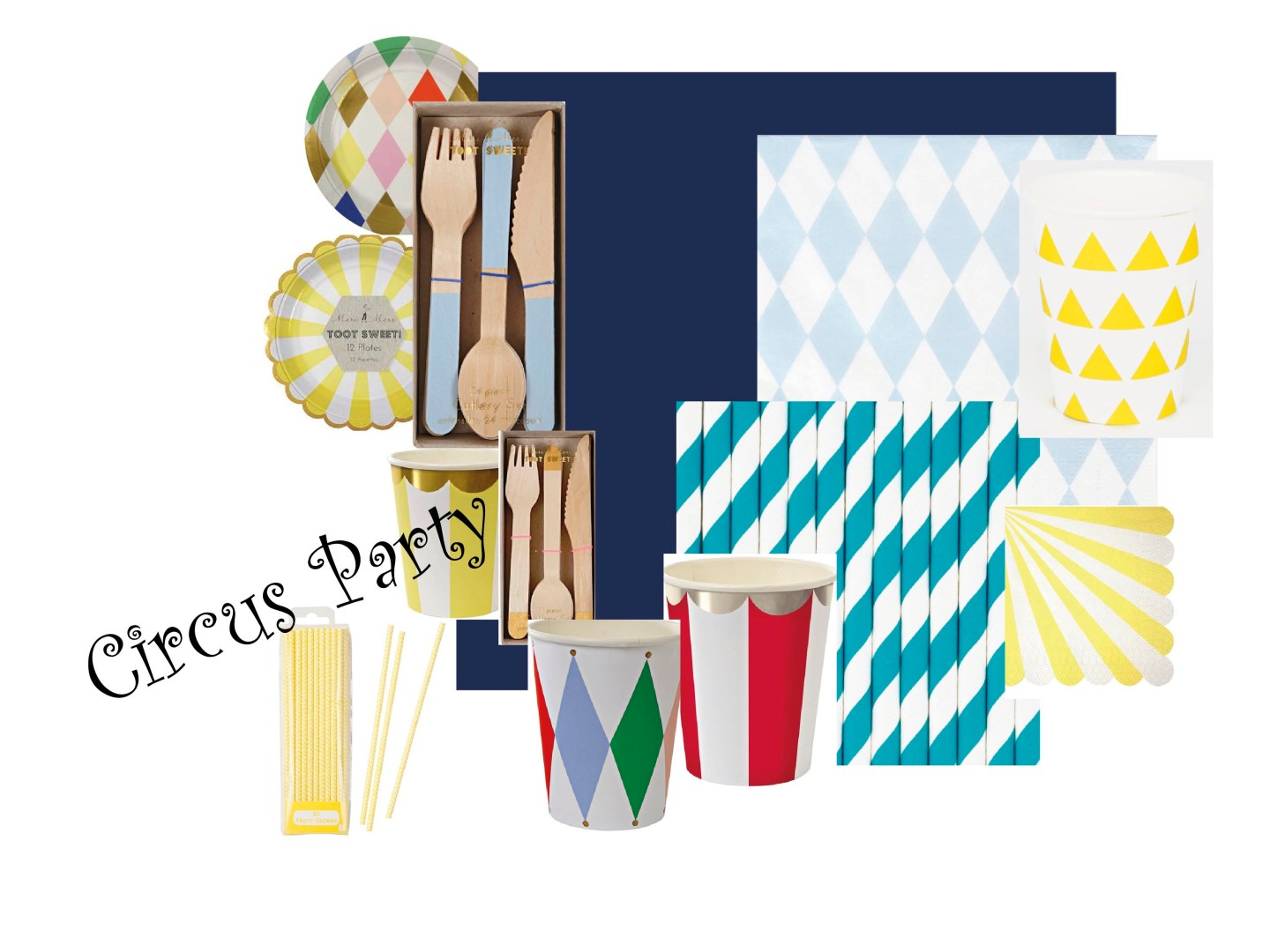 moodboard_circus_party