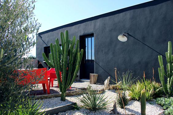S'inspirer des belles terrasses, pour un été plus déco !