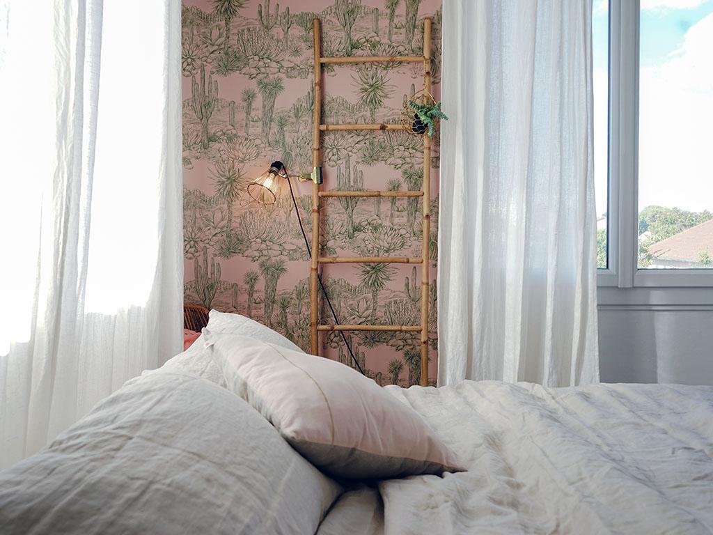 chambre_style_californien_papier_peint_cactus-8