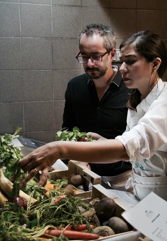 RBC Kitchen – Des ateliers de cuisine healthy dans un cadre très déco
