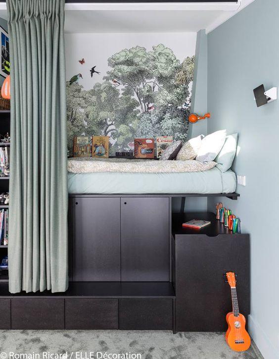 Rangement : Optimiser l'espace après l'arrivée d'un enfant
