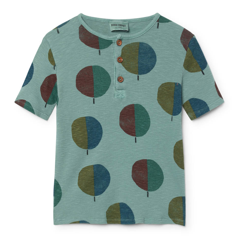 t-shirt-bobo-choses-boutonne-arbres-coton-bio