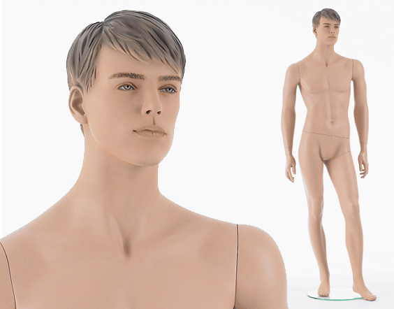 HOMME INFINITY VISION SCULPTE Color Pos 3 Decovitrines