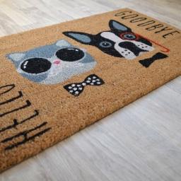 tapis de proprete pour entree et