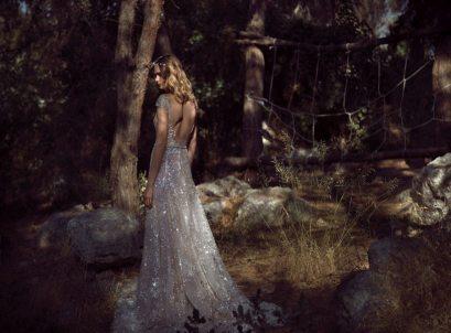 1920s Style Wedding Gown | Galia Lahav | 903