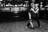 1920s Wedding Dance