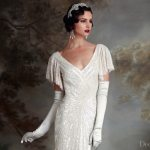 1920s Wedding Dresses || Eliza Jane Howell