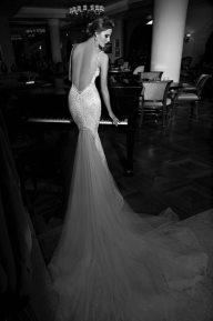 Daisy back || Galia Lahav