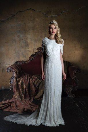 Belinda Gown   Eliza Jane Howell