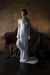 Fleur Gown | Eliza Jane Howell