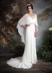 Madelaine Gown   Eliza Jane Howell