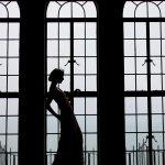 Chicago Art Deco Wedding || Styled 1920s Wedding Shoot
