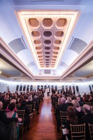 Art Deco Wedding Venue Alabama