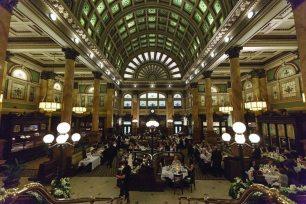 Art Deco Wedding Venue in Pittsburgh PA