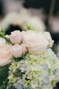 Blush Pink Wedding Bouquet