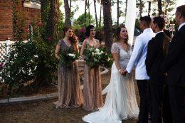 Gatsby Inspired Wedding | Arizona
