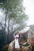 Solstice Canyon Wedding