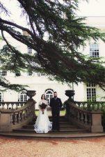 Vintage Fall Wedding