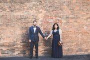 Vintage Inspired Wedding New York