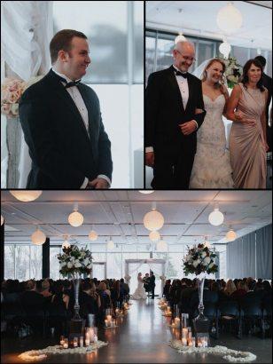 Winter Wedding MN