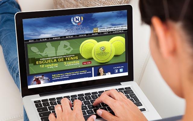 Club Nacional de Guayaquil
