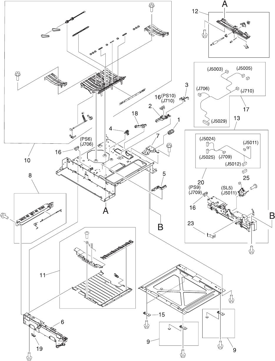 490parts and diagrams enww