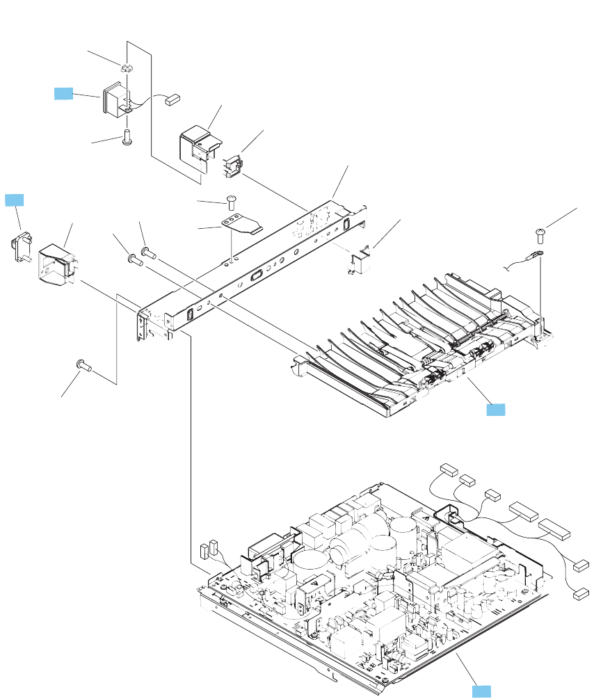 Power supply assembly