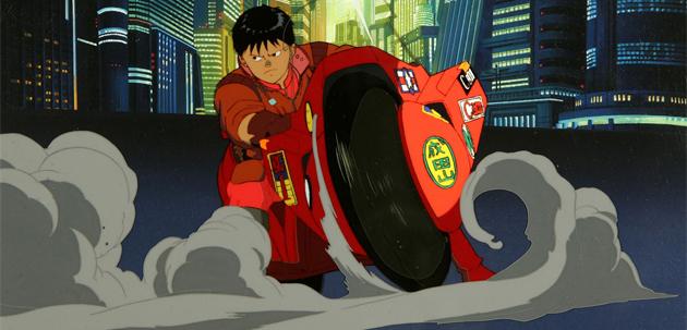 akira Warner Bros aprueba la adaptación de Akira
