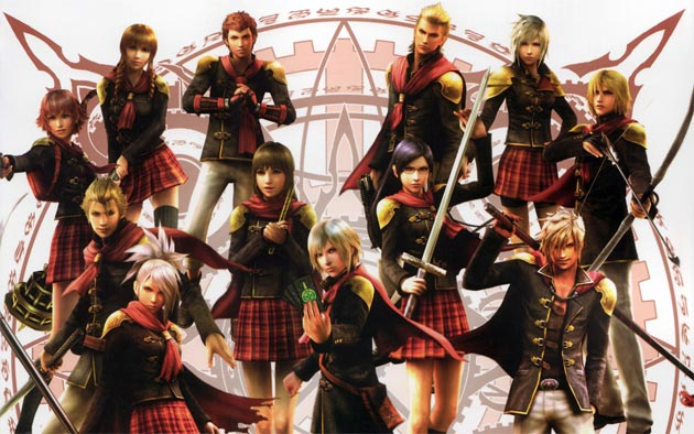 final-fantasy-type-0-characters